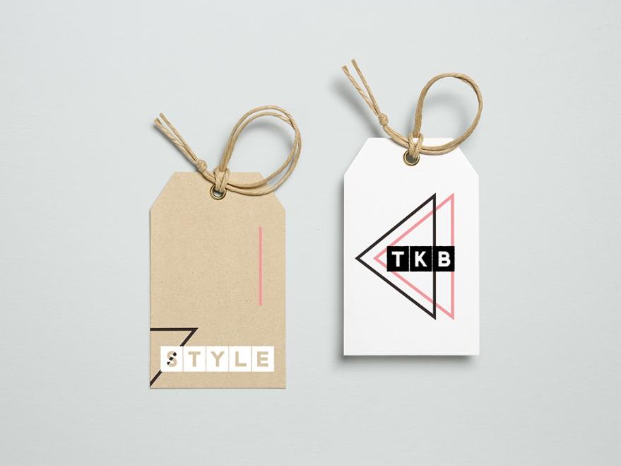 Label Tag Design